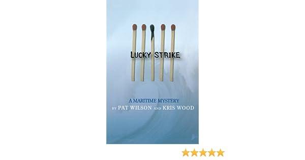 Lucky Strike: A Maritime Mystery