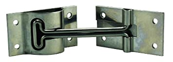 JR Products 10525 6 Stainless Steel T-Style Door Holder