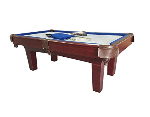 Pool Table Billiard 7 Foot - 9