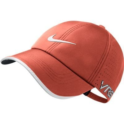 30554cce599 Nike Golf 2014 Mens Tour Perforated Cap Hat New Logo RZN VRS - Choose  Color! (Turf Orange)