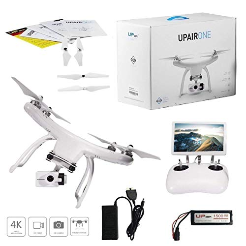 UPair One Drone, Drone with Camera 4K HD,...
