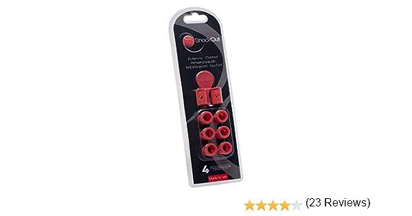 ShockOut Antivibrador Padel (Rojo): Amazon.es: Deportes y aire libre
