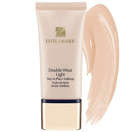 Estee Lauder Double Wear Light Stay-in-place Makeup (Intensity 1.0) by Estee Lauder
