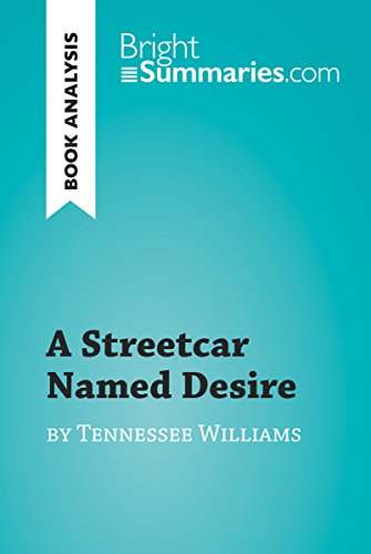 A Streetcar Named Desire by Tennessee Williams (Book Analysis): Detailed Summary, Analysis and Reading Guide (BrightSummaries.com) (English Edition)