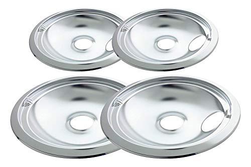 ge 4 pack drip bowl set - 3