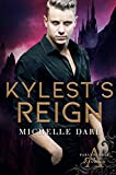 Kylest's Reign (Paranormals of Avynwood Book 3)