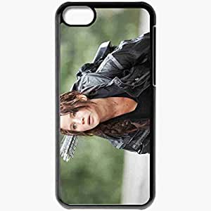 diy phone casePersonalized iphone 6 plus 5.5 inch Cell phone Case/Cover Skin The Hunger Games Blackdiy phone case