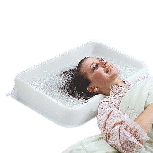 Ableware 764280001 Shampoo Rinse Basin