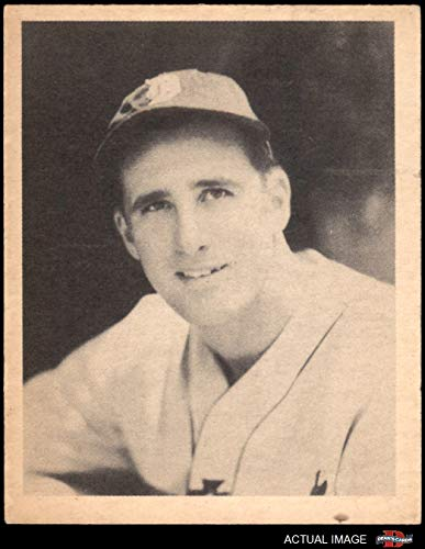 1939 Play Ball # 56 Hank Greenberg Detroit Tigers (Baseball Card) Dean's Cards 4 - VG/EX Tigers