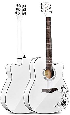 Cuerdas de guitarra / madera,Un: Amazon.es: Instrumentos musicales