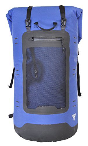 Seattle Sports Clase IV Pack, color azul marino, 100L