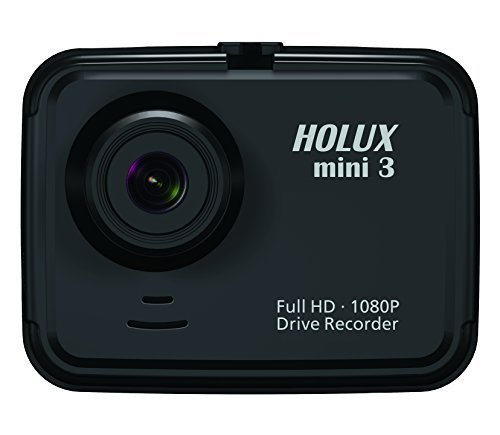 holux mini3 full hd 1080p dash cam light weighted dvr driving recorder with g sensor and gps. Black Bedroom Furniture Sets. Home Design Ideas