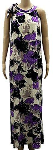 Womens Brown Dress Womens Maxi Print Maxi OwgrxOZqn