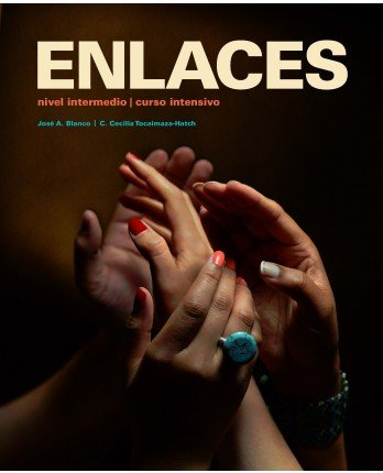 Enlaces Bundle - Student Edition, Supersite Code and Student Activities Manual (Enlaces)