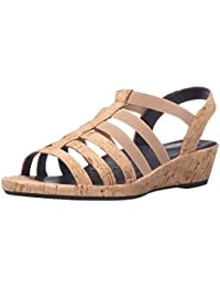 VANELi Women's Darena Pewter sandals 7 N