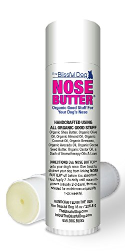 The Blissful Dog Havense Nose Butter, 0.50-Ounce by The Blissful Dog (Image #2)