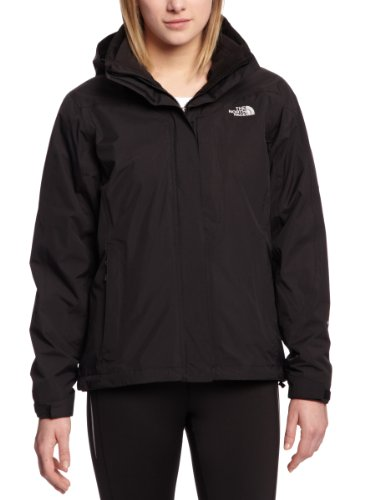 The North Face - Chaqueta para mujer, tamaño XL, color tnf negro: Amazon.es: Ropa y accesorios