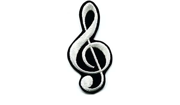 Amazon.com: g clef treble musical note music scale classical