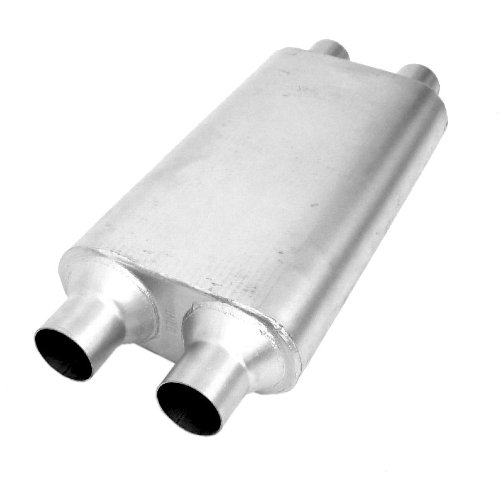 Thrush 17637 Welded Muffler