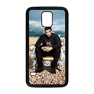XOXOX Phone case Of Drake Cover Case For Samsung Galaxy S5 i9600 [Pattern-1]