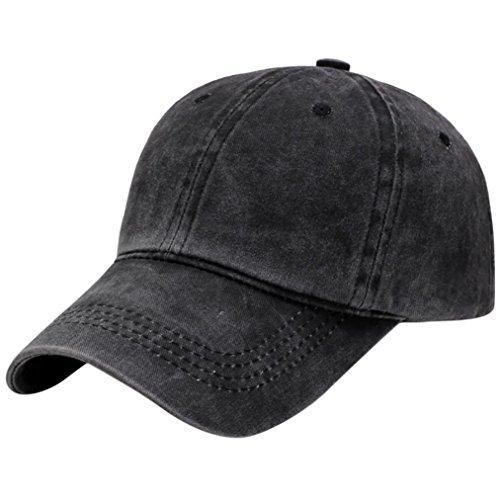 La tienda de las gorras
