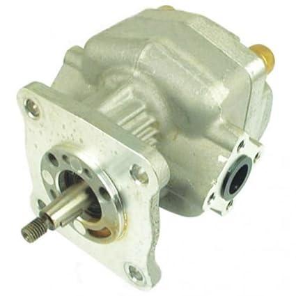 Hydraulic Pump Kubota L245 L185 L175 L225 L295 L2201 L2000 L3001 Yanmar  YM2310 YM2010 YM186 YM1810 YM1820 Allis Chalmers 5030 5020 Hinomoto E18 E16