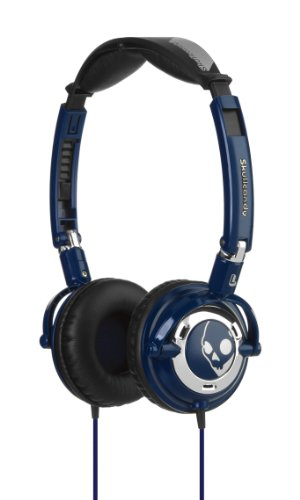 (Skullcandy Lowrider (Discontinued by Manufacturer))