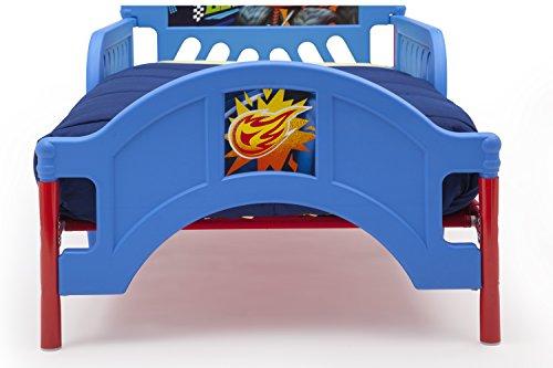 Delta Children Plastic Toddler Bed, Disney The Lion King 5