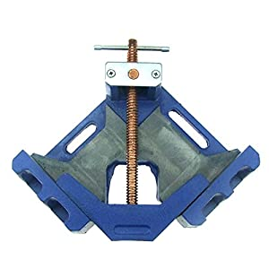 HFS (R) 3″ Two Axis Welding Clamp