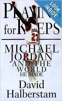 Playing for Keeps: Michael Jordan and the World He Made ebook