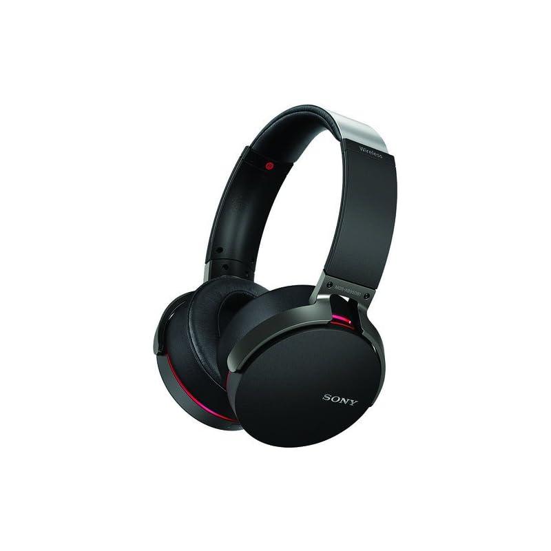 Sony XB950B1 Extra Bass Wireless Headpho