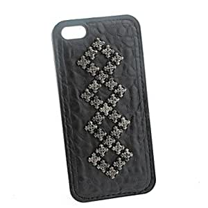 GOG iPhone5 Series Cases PU Case for iPhone5S