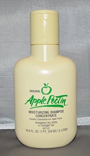 - Original Apple Pectin Moisturizing Shampoo Concentrate 16.9oz by Lamaur