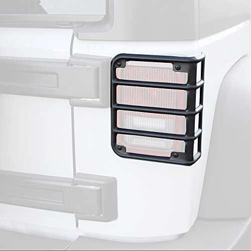 Xprite 2007 2018 Wrangler Unlimited Taillights product image