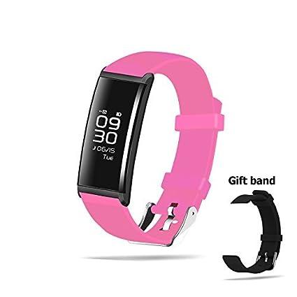 Amazon.com: Sport Smartwatch Fitness [Frecuencia Cardíaca ...