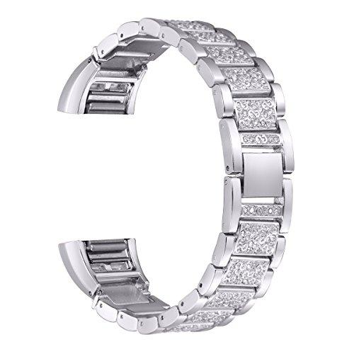 bayite Replacement Rhinestone Adjustable Bracelet