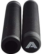 Apollo Handvat Stuntstep XL, Zachte Bar End Grips, Scooter Handvatten, 16 cm lengte