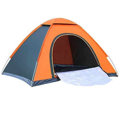 KAIYAN Instant automatische pop-up campingtent, vouwtent, 2-3 personen lichte tent, waterdicht, winddicht, uv…