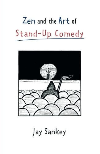 Buy cities for stand up comedy