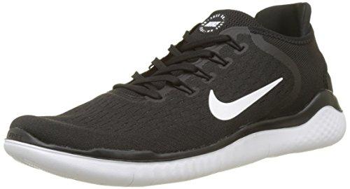 Nike 846329-401, Scarpe da Trail Running Donna Nero (Blau)