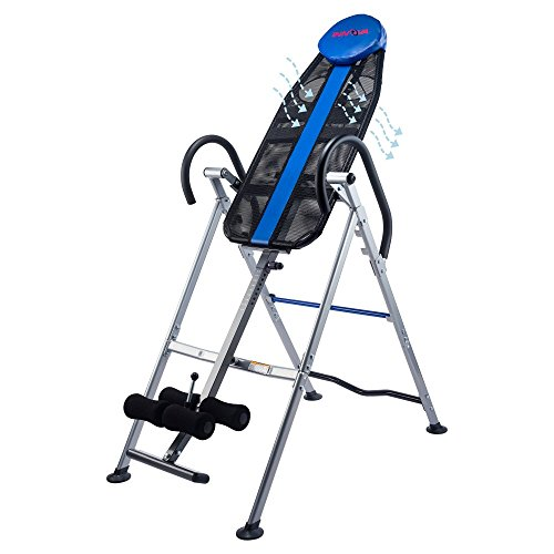 Innova Fitness IT 9250 Deluxe Inversion Table ITX9250