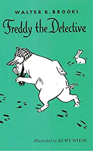 Freddy the Detective (The Freddy Books)