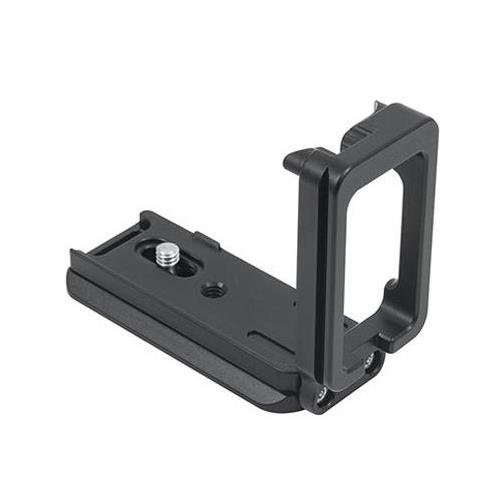 Kirk Quick Release L-Bracket for Fuji X-T2 Digital Camera