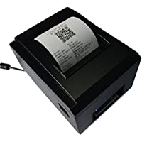 MIGVELA 80mm Receipt POS Thermal Printer For ios & Android & Windows Thermal Printing