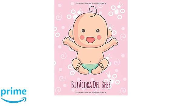 Bitácora Del Bebé | Monitorear y Registrar La Alimentación, El Sueño ...