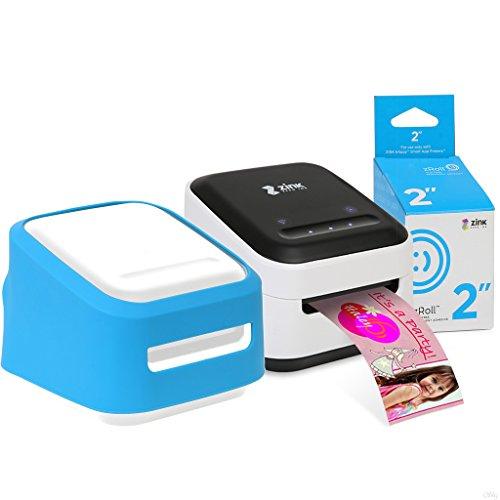 zink smart app printer - 6