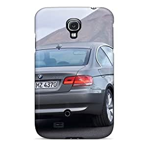 Awesome Design Bmw 335i Coupe Rear Hard Cases Covers For Galaxy S4