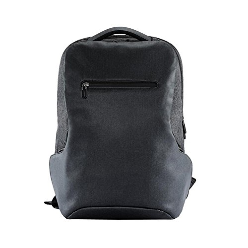 Original Xiaomi Travel Business Laptop Backpack Waterproof School Office Bookbag Fits 15.6 Inches Computer Notebook Daypack,Black,26L Large Capacity]()