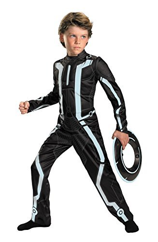 Deluxe Tron Legacy Costume - Medium for $<!--$39.50-->