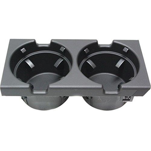 30%OFF Wanoos Porte-gobelet pour console centrale avant compatible avec BMW Série 3E46320I 323I 325I 330I M3 modèles 1998–2005
